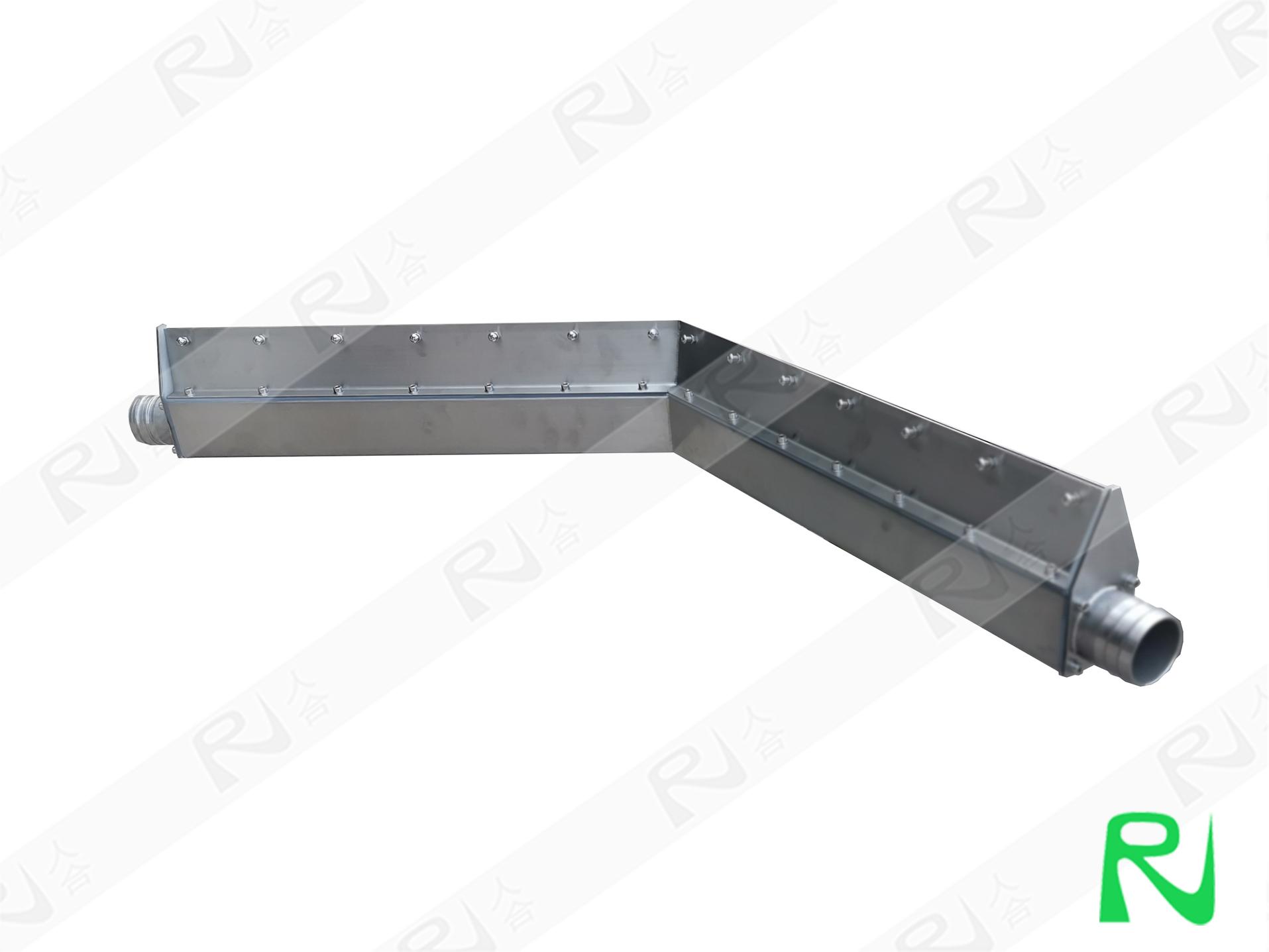 V 型feng刀